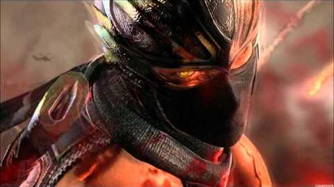 Dead Or Alive 5 LAST ROUND OST - Ryu's Determination -DW SW MIX-