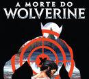 A Morte do Wolverine