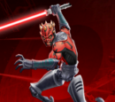 Darth Maul Resurrected