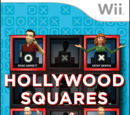 Hollywood Squares (Wii)