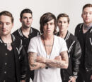 Sleeping with Sirens