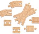 Adaptor Track Pack