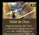 Unité de Choc