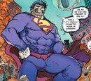 Bizarro-Superman (Earth 29)