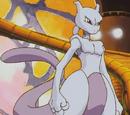 Anime Mewtwo
