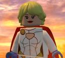 Kara Zor-L (Lego Batman)