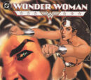 Wonder Woman: Paradise Found (Collected)