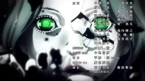 Ending デス・パレード -HD 720P-