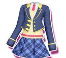 Mirei School Uniform Coord