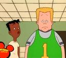 Episodes That Focus on Vince