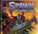 Spawn Vol 1 Resurrection