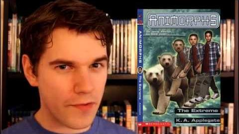 DeltaSquad5/Should an Animorphs movie be made?