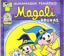 Almanaque Temático N°21- Bruxas