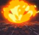 Стихия Огня: Техника Драконьего Пламени