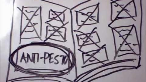 Anti-Pesto (Song)