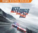 Need for Speed: Rivals/Origin Digital Deluxe