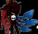 Death Spirit