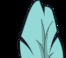Plume de chamane