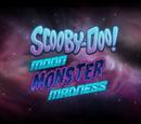 Scooby-Doo! Pora księżycowego potwora