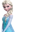 Queen Elsa