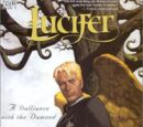 Lucifer: A Dalliance with the Damned (Collected)