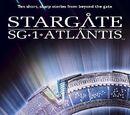 Stargate SG1 and Atlantis: Far Horizons
