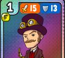 Mr. Pimm (Card)