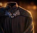 Northern King's Cloak