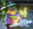Music Meister (Lego Batman)