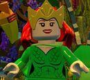 Mera (Lego Batman)