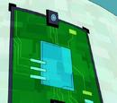 Microchip Bloqueador de Formas
