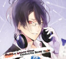 Diabolik Lovers MORE CHARACTER SONG Vol.10 Reiji Sakamaki (character CD)