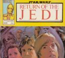 Return of the Jedi Weekly (UK) Vol 1 116