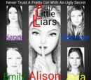 The Liars (Book Group)