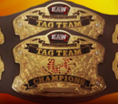 EAW Unified Tag Team Championships