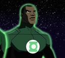 Green Lantern Corps (Earth-43121)