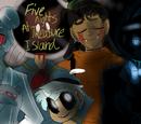 Five Nights at Treasure Island RP Wiki