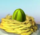 Melonendrache