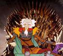King Haggard