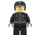 Bad Cop/Good Cop