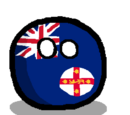 New South Walesball