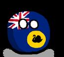 Western Australiaball