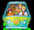 Scooby-Doo:Um Novo Mistério