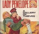 A Gallery Of Thieves