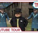 Thomas' Comedy Showtime