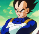 Abridged Vegeta
