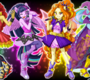 Equestria Girls Rainbow Rocks/Galeria