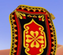 Magic Carpet (Sofia the First)