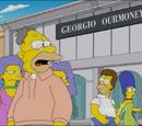 Georgio Ourmoney