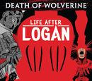 A Morte do Wolverine: A Vida Após Logan Vol 1 1